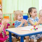 The Educational Benefits of Infant Daycare
