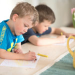 Benefits of Knowing How to Write at an Early Age