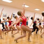Why You Should Join An Adult Ballet Class