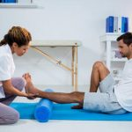 Physiotherapy course: Step towards a rewarding career