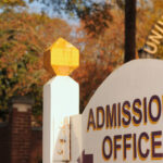 Which factors most affect the university admission decision?